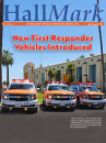 New First Responder Vehicles Introduced