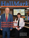 Kern County's Ambulance Dispatch Center