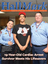 Cardiac Arrest Survivors Meet their Lifesavers