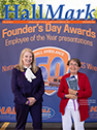 50th Anniversary Founder's Day Awards