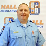 William Dietz EMT