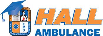 HallGradCap Logo